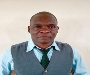 Joel Anguko