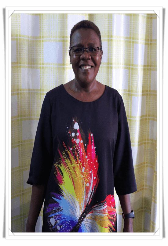Ann Wanjala