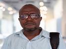 George Agwenge